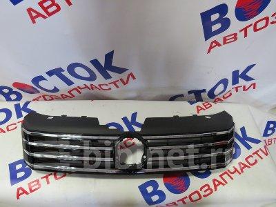 Купить Решетку радиатора на Volkswagen Passat B7  в Красноярске