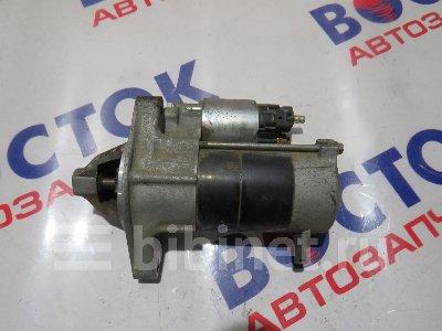 Купить Стартер на Toyota Porte NNP10 2NZ-FE  в Красноярске