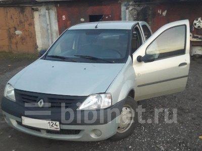 Купить Авто на разбор на Renault Logan 2006г.  в Красноярске