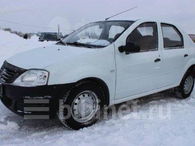 Купить Авто на разбор на Renault Logan 2010г.  в Красноярске