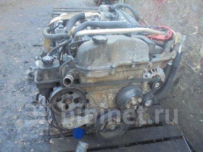 Купить Двигатель на Chevrolet Trailblazer 2006г.  в Москве