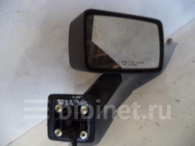 Купить Зеркало боковое на Hummer H3 2008г. правое  в Москве