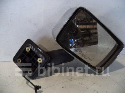 Купить Зеркало боковое на Hummer H3 2007г. правое  в Москве