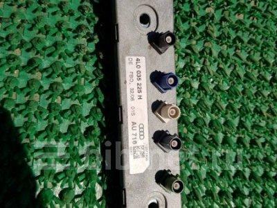 Купить Блок управления на Audi Q7 BAR  в Артеме