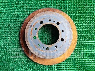 Купить Диск тормозной на Toyota Sequoia 2012г. 3UR-FE задний  в Артеме