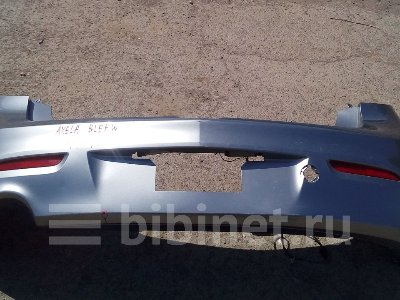 Купить Бампер на Mazda Axela 2011г. BLEFW задний  в Красноярске