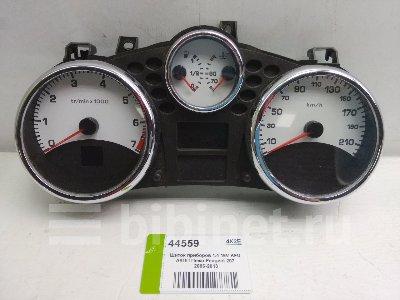 Купить Комбинацию приборов на Peugeot 207  в Екатеринбурге
