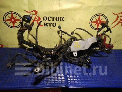 Купить Проводку двигателя на Toyota Cynos EL54 5E-FHE  в Красноярске