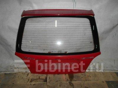 Купить Дверь заднюю багажника на Daewoo Matiz  в Тюмене