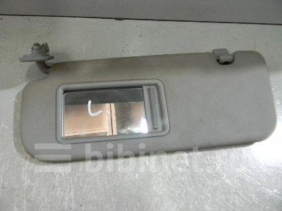 Купить Солнцезащитный козырек на Hyundai Solaris левый  в Тюмени