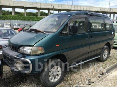 Купить Авто на разбор на Mitsubishi Delica PD6W 6G72  в Красноярске