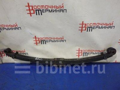 Купить Рессору на Isuzu Forward 4HK1 переднюю правую  в Красноярске