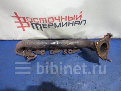 Купить Коллектор выпускной на Toyota Cynos 2UZ-FE левый  в Красноярске