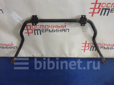 Купить Стабилизатор поперечной устойчивости на Suzuki Jimny JM23W G13B передний  в Красноярске