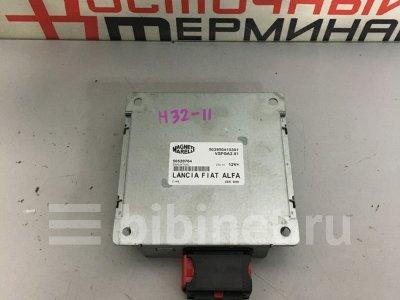 Купить Блок управления ДВС на Fiat 500  в Красноярске