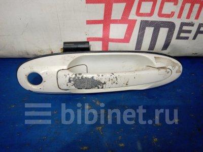 Купить Ручку наружную на Toyota Cynos UZJ100W 1HD-FTE переднюю правую  в Красноярске