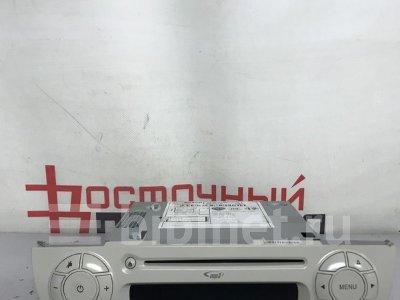 Купить Магнитолу на Fiat 500  в Красноярске