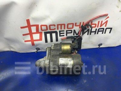 Купить Стартер на Fiat Punto  в Красноярске