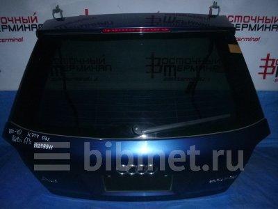 Купить Дверь заднюю багажника на Audi A3  в Красноярске