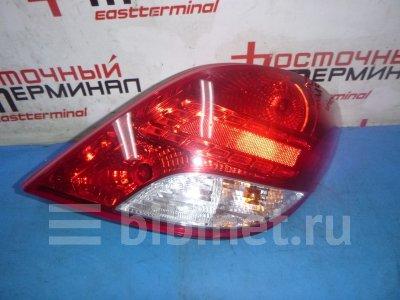Купить Фонарь стоп-сигнала на Peugeot 207 задний правый  в Красноярске
