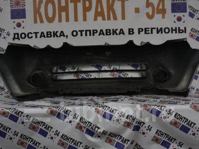 Купить Бампер на Honda HR-V GH3 передний  в Новосибирске