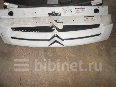 Купить Решетку радиатора на Citroen Berlingo 2003г.  в Минске