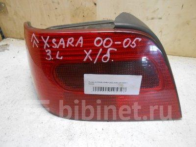 Купить Фонарь стоп-сигнала на Citroen Xsara 2000г. задний левый  в Минске