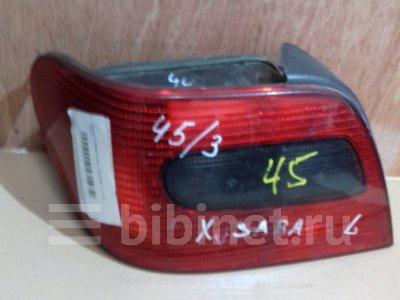 Купить Фонарь стоп-сигнала на Citroen Xsara 1997г. задний левый  в Минске