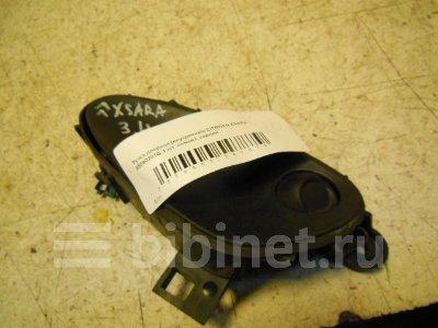 Купить Ручку внутреннюю на Citroen Xsara заднюю левую  в Минске