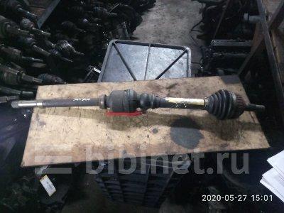 Купить Полуось на Citroen Xsara переднюю правую  в Минске