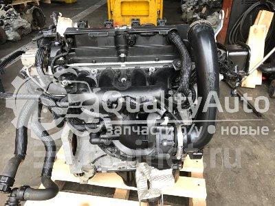 Купить Двигатель на Peugeot 207  в Челябинске