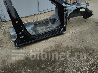 Купить Порог на Honda Accord 2009г. CU2 K24A  в Красноярске