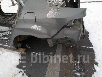 Купить Крыло на Honda Accord 2011г. CU2 K24A заднее левое  в Красноярске
