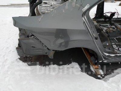 Купить Крыло на Honda Accord 2011г. CU2 K24A заднее правое  в Красноярске