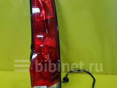 Купить Фонарь стоп-сигнала на Daihatsu Terios J100G задний правый  в Новосибирске