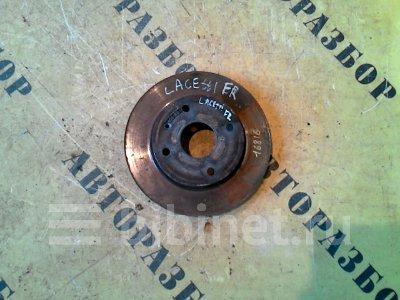 Купить Диск тормозной на Chevrolet Lacetti передний  в Перме