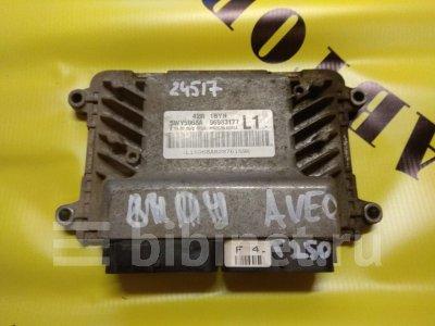 Купить Блок управления ДВС на Chevrolet Aveo  в Перме