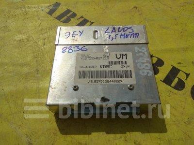 Купить Блок управления ДВС на Chevrolet Lanos  в Перме