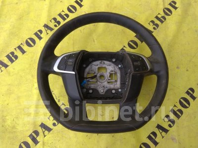 Купить Руль на Citroen C4 2011г.  в Перме