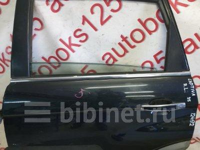 Купить Дверь боковую на Chevrolet Captiva 2009г. Z 20 S заднюю левую  во Владивостоке