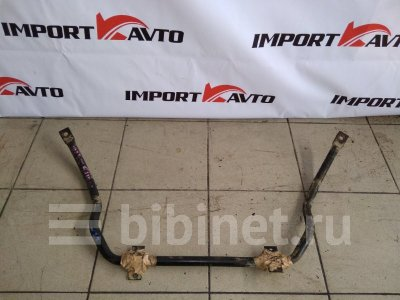 Купить Стабилизатор поперечной устойчивости на Suzuki Jimny JB23W K6A передний  в Красноярске