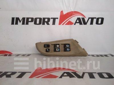 Купить Блок управления стеклоподъемниками на Nissan Bluebird Sylphy TG10 QR20DD передний правый  в Красноярске