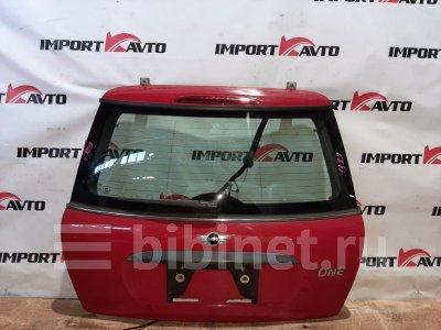 Купить Дверь заднюю багажника на Mini HATCH  в Красноярске