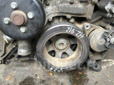 Купить Шкив коленвала на Mercedes-Benz 112.912  в Томске
