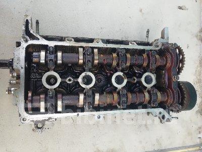 Купить Головку блока цилиндров на Toyota Corolla Spacio 1NZ-FE  в Красноярске
