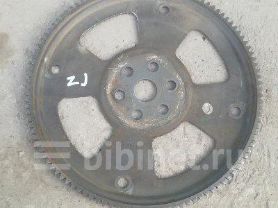 Купить Маховик на Mazda Demio ZJ-VE  в Красноярске