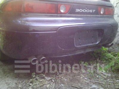 Купить Бампер на Mitsubishi 3000GT 1998г. 6G72 задний  в Бахчисарайе