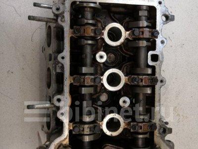 Купить Головку блока цилиндров на Toyota Vitz KSP130 1KR-FE  в Новосибирске