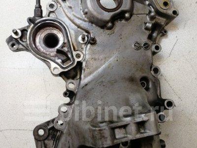 Купить Лобовину двигателя на Toyota Vitz KSP130 1KR-FE  в Новосибирске