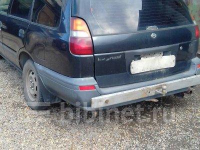 Купить Авто на разбор на Nissan Wingroad 1995г. WFNY10 CD20  в Красноярске